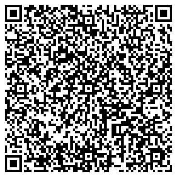 QR-код с контактной информацией организации Магазин АВТОВИРАЖ