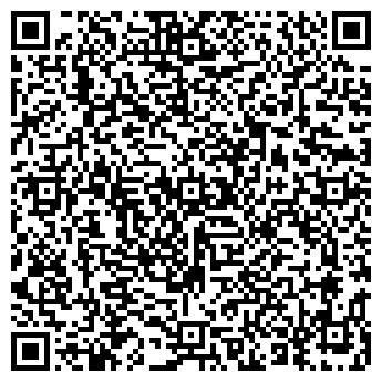 QR-код с контактной информацией организации Мakor, ООО