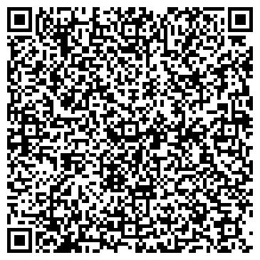 QR-код с контактной информацией организации Мозес, ООО (Moses)