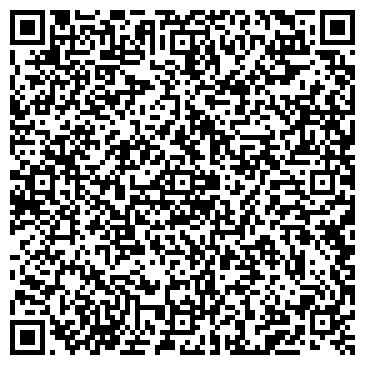 QR-код с контактной информацией организации Икс теам, ООО (Iks Team)