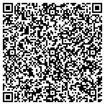 QR-код с контактной информацией организации Песчаник, ЧП