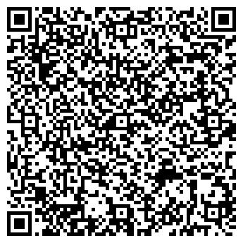 QR-код с контактной информацией организации Франклин, ООО