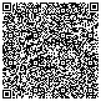 QR-код с контактной информацией организации Ясиноватский машиностроительный завод, ООО