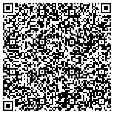 QR-код с контактной информацией организации АО Электроград