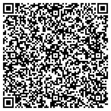 QR-код с контактной информацией организации СИК Макс- Групп, ООО