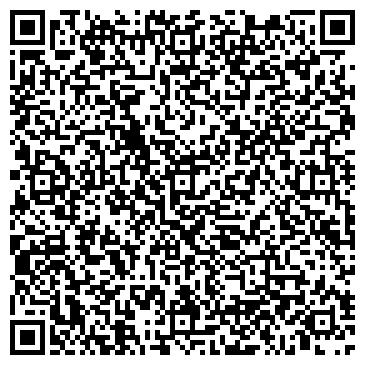 QR-код с контактной информацией организации Фирма ГСК, ЧП
