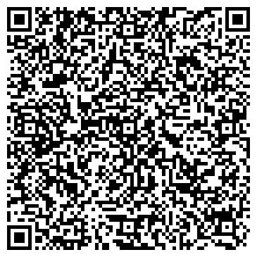 QR-код с контактной информацией организации Донекотрейд, ООО