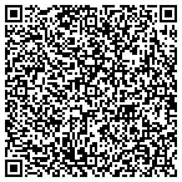 QR-код с контактной информацией организации Агрохолдинг Август, ООО