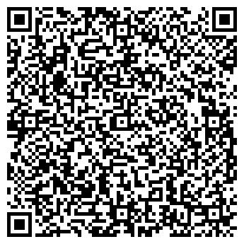 QR-код с контактной информацией организации Гранд Оверон, ООО