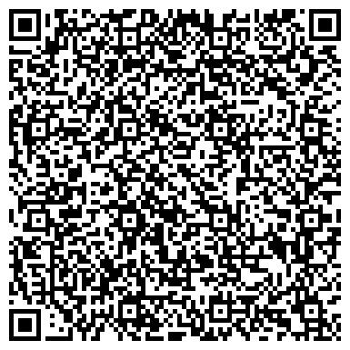 QR-код с контактной информацией организации Машиностроительный завод Слава, ООО