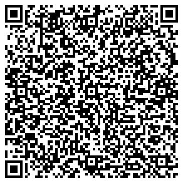 QR-код с контактной информацией организации Рост-Строй, ЧП