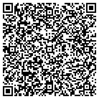 QR-код с контактной информацией организации Водолий, ООО