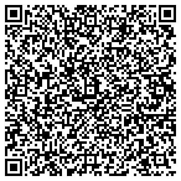 QR-код с контактной информацией организации Финн-9, ЧП