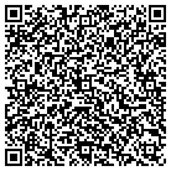 QR-код с контактной информацией организации Фарес групп, ООО