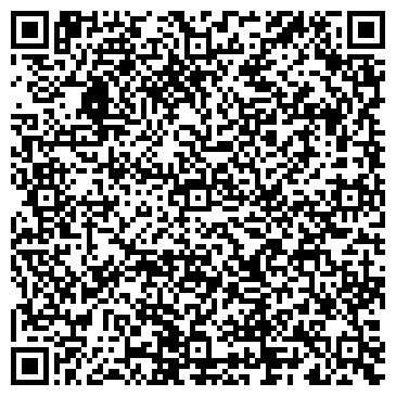 QR-код с контактной информацией организации Электрозавод, ПАО