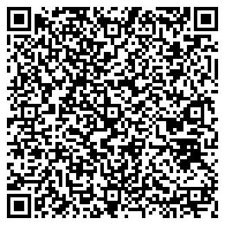 QR-код с контактной информацией организации ООО Негоком