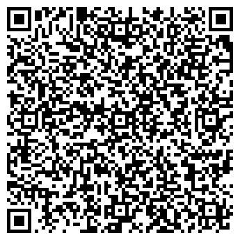 QR-код с контактной информацией организации АКБУЛАКСКОЕ, ЗАО