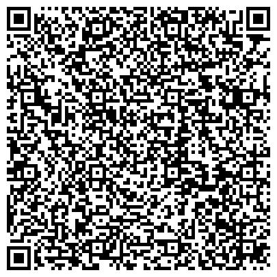 QR-код с контактной информацией организации Пуянг-Украина, ООО (Puyang Refractories Group, Со)