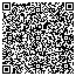 QR-код с контактной информацией организации Вольт-В, ООО
