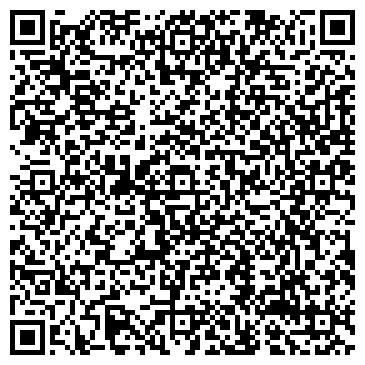 QR-код с контактной информацией организации Керчь-Еникальская компания, ООО