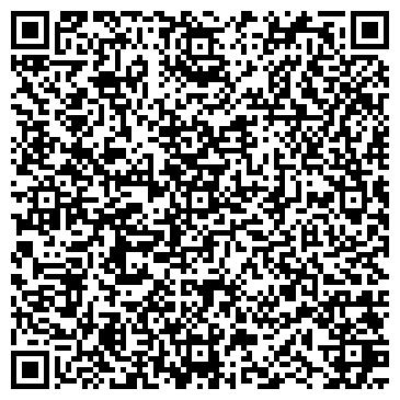 QR-код с контактной информацией организации Дробильное оборудование, ЧП