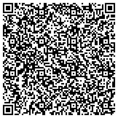 QR-код с контактной информацией организации МинералМаш, группа компаний