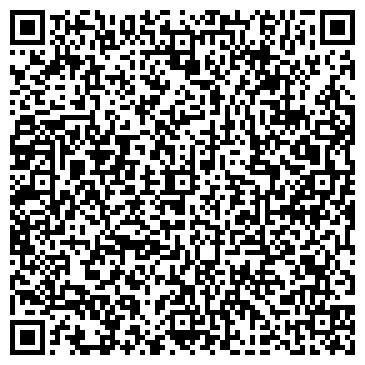 QR-код с контактной информацией организации Алмаз, ЧП