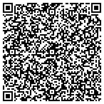 QR-код с контактной информацией организации Энергетический Альянс, ЗАО