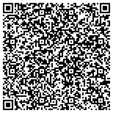 QR-код с контактной информацией организации Горное оборудование, ФОП