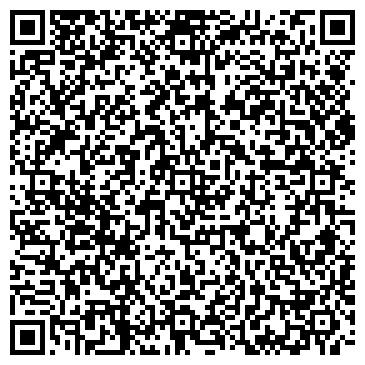 QR-код с контактной информацией организации МАККОМ, ЧП ПКФ