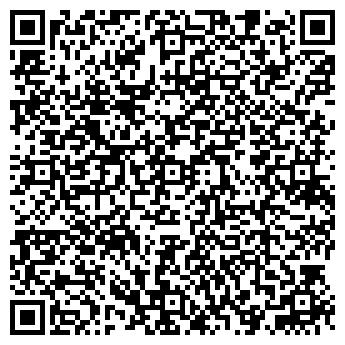 QR-код с контактной информацией организации ООО «Геотерм»
