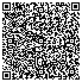 QR-код с контактной информацией организации Садовник, магазин, ООО