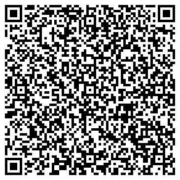 QR-код с контактной информацией организации Полимерные системы, ООО