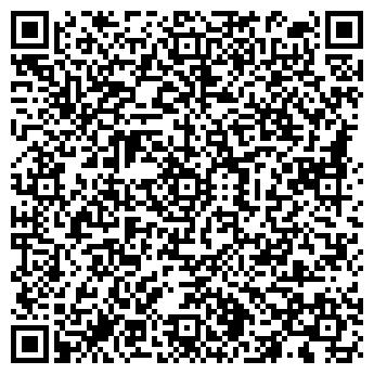 QR-код с контактной информацией организации Алми-Центр, 000