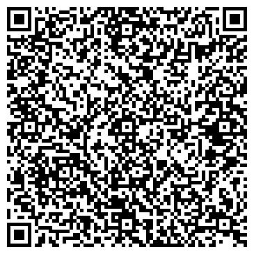 QR-код с контактной информацией организации Спецгортех, ЧП