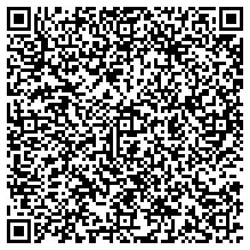 QR-код с контактной информацией организации ГеоСклад, ООО