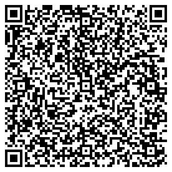 QR-код с контактной информацией организации ЭЛЕКТРОАВТОМАТ