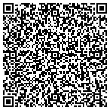 QR-код с контактной информацией организации Техинвест плюс 1, ЧП