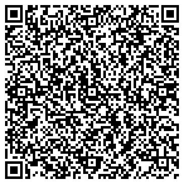 QR-код с контактной информацией организации Клин, ООО