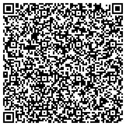QR-код с контактной информацией организации Калушский машиностроительный завод, ЗАО