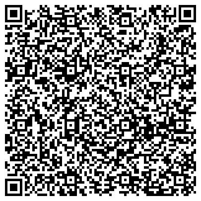 QR-код с контактной информацией организации Центральная Обогатительная Фабрика Дзержинска, ЧАО