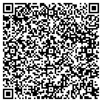 QR-код с контактной информацией организации К&М Лтд(K&M Ltd), ООО