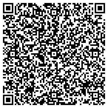 QR-код с контактной информацией организации ИОН, ООО