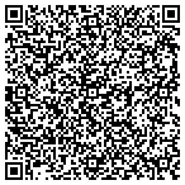 QR-код с контактной информацией организации Електрохата, СПД