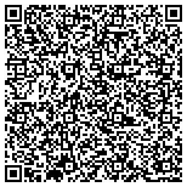 QR-код с контактной информацией организации УниТЭК филиал, ООО
