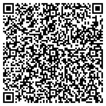 QR-код с контактной информацией организации КАП-Электро, ЧП