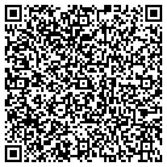 QR-код с контактной информацией организации Мет-Ал, ЧП