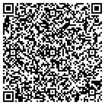 QR-код с контактной информацией организации Мерм-Электро, ООО