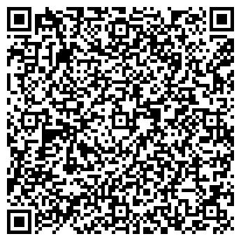 QR-код с контактной информацией организации Все генераторы, ООО