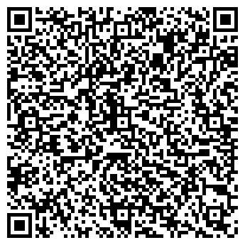 QR-код с контактной информацией организации Электрогурт, ООО